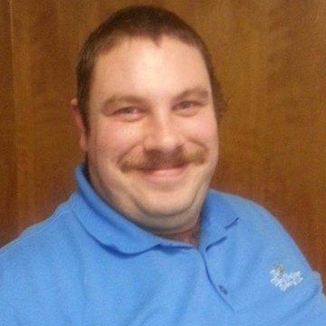 jayme huston, 33, Albemarle, United States