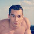 Max, 28, Dubai, United Arab Emirates