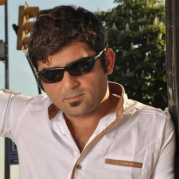 hamza, 30, Istanbul, Turkey