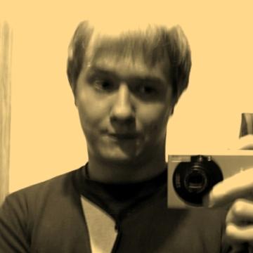 Дмитрий, 27, Moscow, Russian Federation