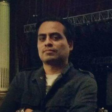 Carlos Ambrosio, 35, Mexico, Mexico