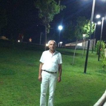 Ömer Untuç, 46, Iskenderun, Turkey
