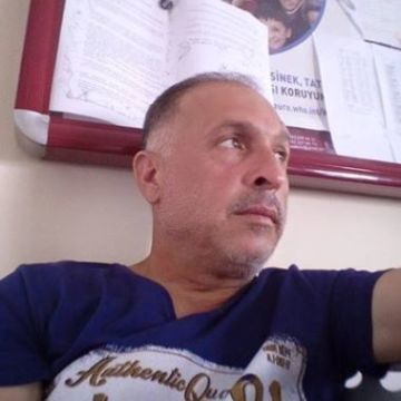 metin engin, 46, Adana, Turkey