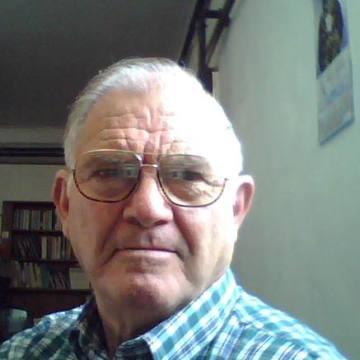Octavio Romo Lucas, 75, Barcelona, Spain