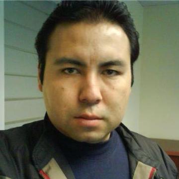 enrique david, 39, Metepec, Mexico