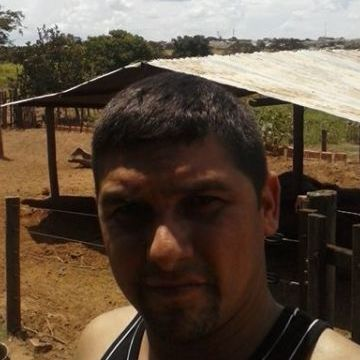 willian, 39, Texas City, United States
