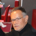 Enric Ildefons Compte, 74, Barcelona, Spain