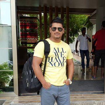 Noman, 28, Dubai, United Arab Emirates