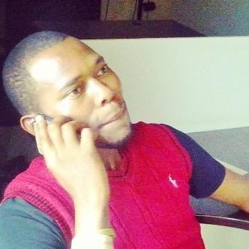 horlerghydey, 30, Abuja, Nigeria