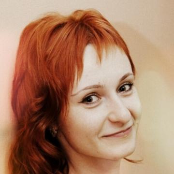 Ксения Барсамова, 29, Krasnodar, Russia