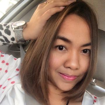 Yayee Za, 31, Mueang Nonthaburi, Thailand