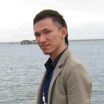 pranote, 27, Pathum Wan, Thailand