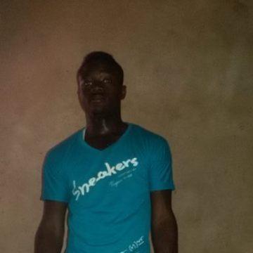 laplace, 26, Abidjan, Cote D'Ivoire