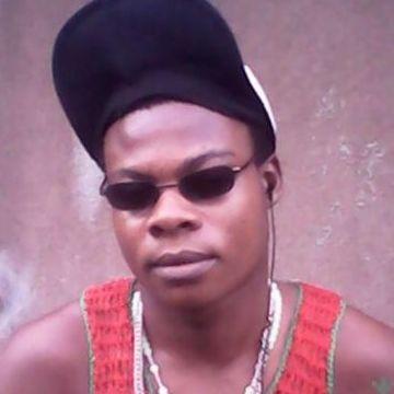 scandon, 27, Cotonou, Benin