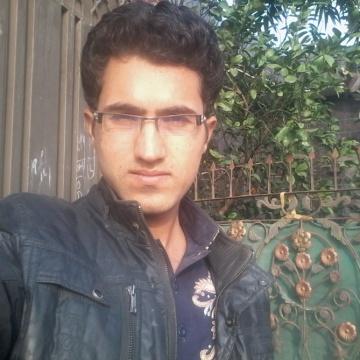 husnain hp, 22, Lahore, Pakistan