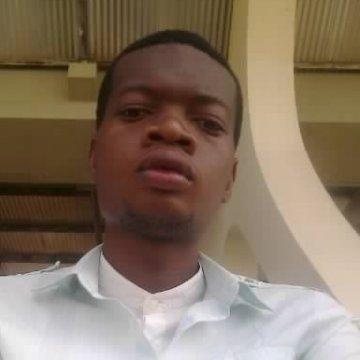 edwin, 25, Accra, Ghana