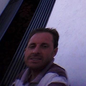 Paco Ramirez, 41, Jaen, Spain