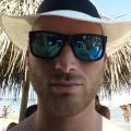 Max, 34, Udine, Italy