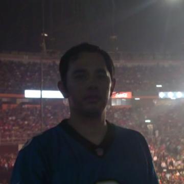 Jesús Carmona, 38, Mexico, Mexico