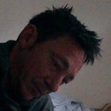 Massimiliano Celegato, 43, Mestre, Italy