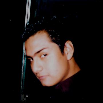 AnTonio Jimenez, 30, Poza Rica, Mexico