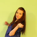 Anastasia, 20, Zaporozhe, Ukraine