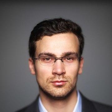 Andy bertram, 36, New York, United States
