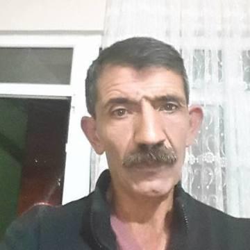 Orhan Yurtsever, 40, Istanbul, Turkey