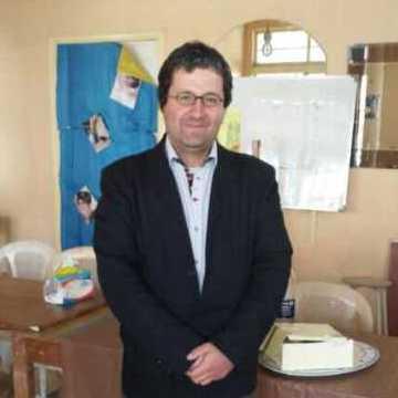 samer, 43, Beyrouth, Lebanon