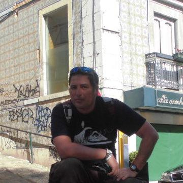 Jahn gadea, 38, Berlin, Germany
