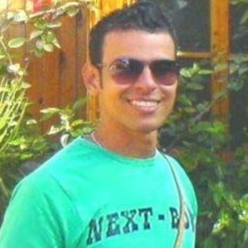Sam Ray , 32, Marrakech, Morocco