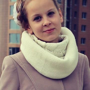 Светлана, 20, Khabarovsk, Russia