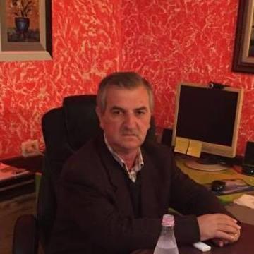 Edwin Marcos, 56, Istanbul, Turkey