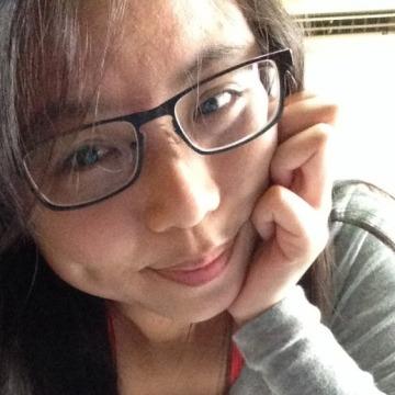 Elieen, 23, Singapore, Singapore