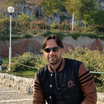 firasalqatan, 36, Iranshahr, Iran