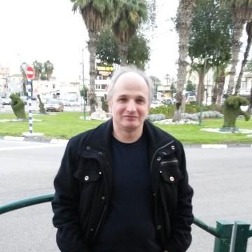 Борис, 47, Afula, Israel