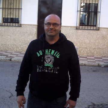 juan angel angel, 45, Pedrera, Spain