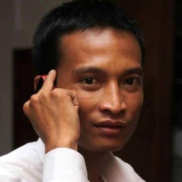 Gent, 35, Phnumpenh, Cambodia