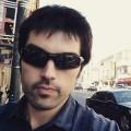 Andrés Recabarren, 30, Moscow, Russia