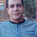 ayman, 38, Cairo, Egypt