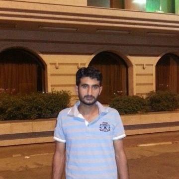Rizwan, 26, Bisha, Saudi Arabia