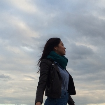 анна, 25, Moscow, Russia
