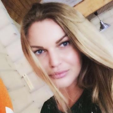 Miss.irish, 24, Moscow, Russia