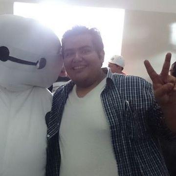 Isumaeruenrike Ismael Tenorio, 29, Mexico, Mexico