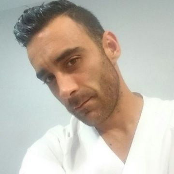 Angel Martinez Sanchez, 34, Valencia, Spain