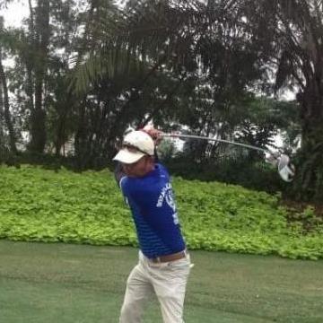 JOHaN (Mr. JML), 37, Jakarta, Indonesia