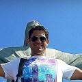 Hector Fabian, 30, Neuquen, Argentina