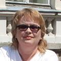Швець Лариса, 57,