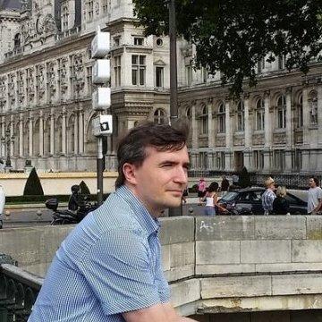 Stanislav, 37, Saint Petersburg, Russia