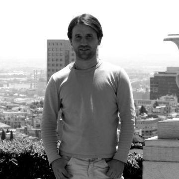 Nikolaj Nikiforov, 36, Vilnyus, Lithuania